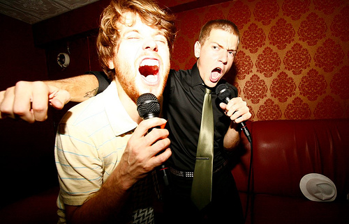 Drunken Karaoke Songs For Every Occassion