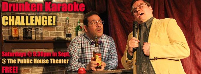 drunkkaraoke