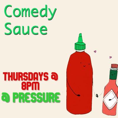 Comedy Sauce FB Sq general (1).jpg
